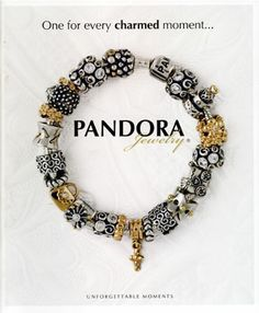 Love my Pandora Jewelry.  Something Aaron has always done for me.  A great way to wear your memories!