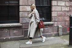 """Blogger Camille Charriere from """"Camille Over the Rainbow"""" 