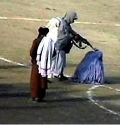Two women executed by Taliban, Afghanistan