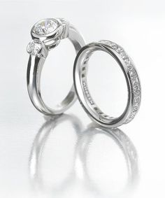 #ritzjewelers #diamond #jewelry #wedding #ring #weddingring