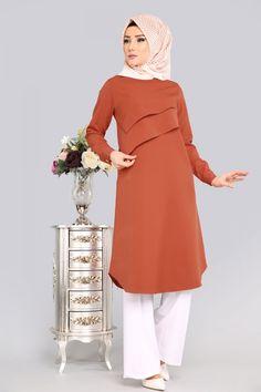✔ Dress Patterns For Women Modest Islamic Fashion, Muslim Fashion, Modest Fashion, Women's Fashion Dresses, Street Hijab Fashion, Abaya Fashion, Lengha Blouse Designs, Women's Dresses, Stylish Hijab