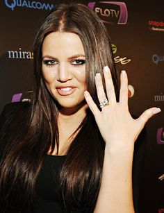 Best Celeb Engagement Rings Ever