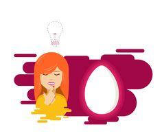 Loopa : ou comment mettre vos idées dans un oeuf !