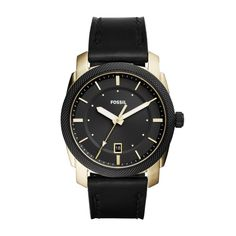 8e289e160a7 Fossil Machine Men s Watch FS5263 available at Savoy s Jewellers Fossil  Watches