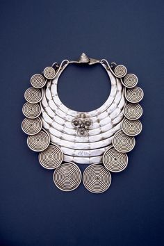Miao necklace