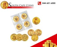 Are you considering buying or selling a coin portfolio? South Cape Coins will give you sound advice and also assist in finding the correct coins for your needs. Contact us today for a sound investment. Rare Coins, Cape, Advice, Stuff To Buy, Mantle, Cabo, Cloak