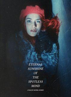 Eternal sunshine of the spotless mind - Michel Gondry (2004)