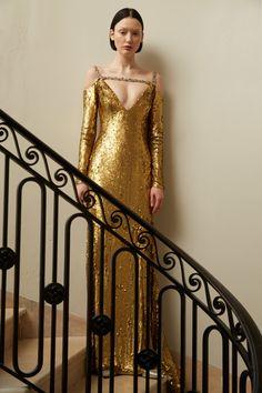 53669c4a9ede Reem Acra Fall 2019 Ready-to-Wear Collection - Vogue Reem Acra, Designer