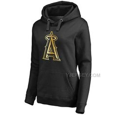 http://www.yjersey.com/los-angeles-angels-womens-gold-collection-pullover-hoodie-black.html Only$45.00 LOS ANGELES ANGELS WOMEN'S GOLD COLLECTION PULLOVER HOODIE BLACK Free Shipping!