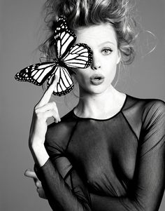 The Microtrend You Should Try This Spring? Butterflies! See our picks here.