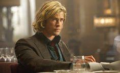 """Chris Hemsworth - """"Rush"""""""