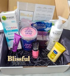 Do you need a little more bliss in your life? Check out our review of the latest Blissful Boxes Subscription box for women! Link In Bio  #subscriptionbox #subscriptionboxes #subscriptionboxaustralia #subscriptionboxaddict #girls #pamper #beauty #australia #women Dry Nails Quick, Dry Nail Polish, Monthly Subscription Boxes, Beauty Blender, Vaseline, Smooth Skin, Trendy Nails, Travel Size Products, Natural Skin