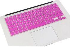 Macbook Keyboard Decal Macbook Keyboard Stickers Skin Logos Cover Red