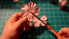 Handmade Butterflies from Flowers Thank you Fiona!!! my blog: www.moescrap.com youtube.com - YouTube