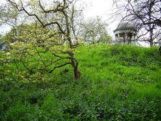 Temple of Aeolus, Woodland Garden - Kew | Flickr - Photo Sharing!