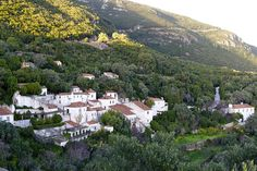 Arrábida Convent by The West Coast of Europe. Portugal, via Flickr