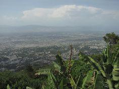 Haiti!