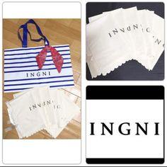 イング(INGNI)の【SALE】【新品】INGNI (ショップ袋)
