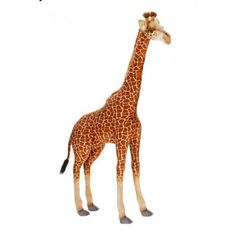 Giraffe Large 5 Feet Tall  from PoshTots