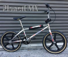 BMX parts, frames, and bicycles. Specializing in BMX street, race, and retro. Skyway Bmx, Vintage Bmx Bikes, Retro Bikes, Bmx 16, Bmx Wheels, Electric Bikes For Sale, Mongoose Bike, Women's Cycling Jersey, Cycling Jerseys