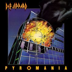 Pyromania (album) - Wikipedia, the free encyclopedia