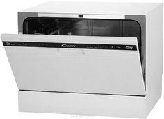 Candy CDCP 6/E-07 посудомоечная машина - купить в интернет-магазине по лучшей цене. Посудомоечная машина с быстрой доставкой от OZON.ru - Выбирайте!