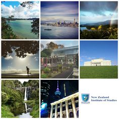 What do you love about #Auckland? Hashtag #LoveAKL on your photos to join…