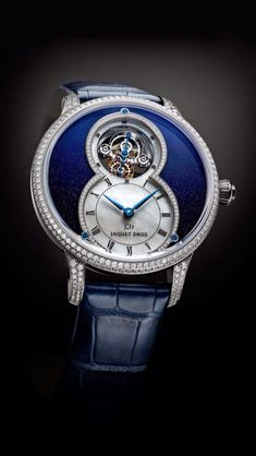 Some of the world's most expensive watches.