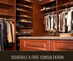 Custom Closets Direct Based In Long Island, New York Designs And Installs  Custom Home Storage Units, Custom Closets, Custom Media Organizers And Much  More.