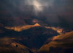One Second by Marc  Adamus on 500px
