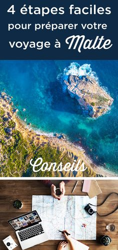 voyage à Malte Top Travel Destinations, Travel List, Cheap Travel, Travel Essentials, Malta, Places To Go, Guide, Spain, Organiser