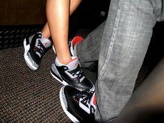 10+ His and Her Jordans ideas   jordans