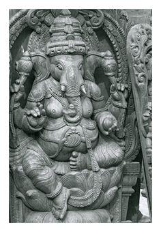 Lord Ganesha - IV by derozio on DeviantArt Buddhist Symbol Tattoos, Buddhist Symbols, Hindu Tattoos, Arm Tattoos, Sleeve Tattoos, Arte Ganesha, Shri Ganesh, Lord Ganesha, Ganesha Tattoo Lotus