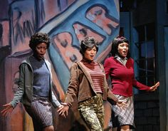 Image detail for -Little Shop of Horrors « Maine State Music Theatre Costume Rental
