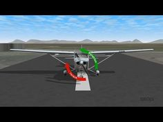 Video Tip of the Week: left-turning tendencies - Learn to Fly Here!