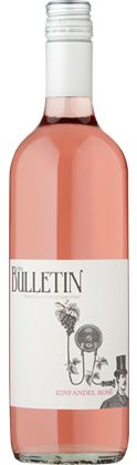 The Bulletin Zinfandel Rose - This has plenty of raspberry and watermelon fruit flavours. Juicy and light, it has a refreshing bright acidity on the finish. Cherry Fruit, Ripe Fruit, Blackberry, Raspberry, Watermelon Fruit, Bottle, Drinks, Rose, Drinking