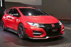 Honda civic type R