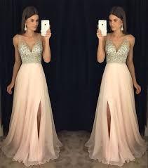 Resultado de imagen para vestidos super elegantes para fiesta de graduación concho de vino