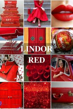 Be inspired everyday by classic LINDOR red. Shop Milk LINDOR truffles and over a dozen other flavors on the Lindt website!