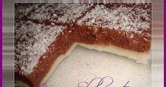 Ένα σούπερ εύκολο και γρήγορο νηστίσιμο γλυκάκι μας δίνει σήμερα η φίλη Αδαμαντία. Γιατί και η νηστεία θέλει τη γλύκα της. Υλικά: ... Tiramisu, Ethnic Recipes, Blog, Cakes, Education, Cake Makers, Kuchen, Blogging, Cake