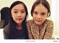 Tedências kids - Inverno 2013
