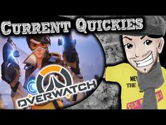 Overwatch (PS4 Review) - Current Quickies