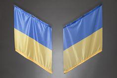 Fahnen | Armfahnen | flags | armflags | Fanartikel | Merchandising | Ukraine, Ukraine für 14,95 Euro