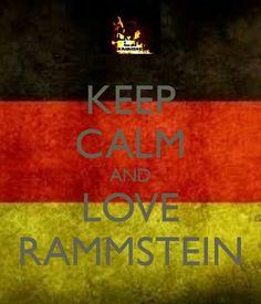 Love Rammstein