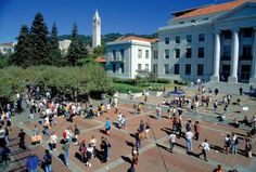 Quiz: Which College Do You Belong At? Food Edition. UC-Berkeley