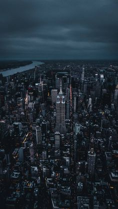 New York City wallpaper by AbdxllahM - caed - Free on ZEDGE™