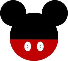 Anna & Co. | Mickey Mouse Invitation