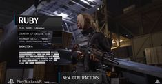 """New YouTube video from PlayStation shared on Techthusiast.net   """"Firewall Zero Hour – Operation Nightfall Reveal Trailer 