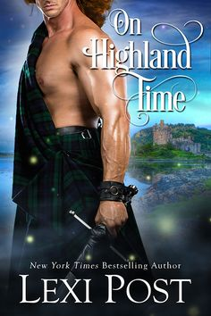When Diana Montgomery travels back to 1306 Scotland to change history back, she's not prepared Torr MacPherson, the ruggedly handsome warrior with a kind heart and a steadfast loyalty—the Laird she's supposed to ensure dies.