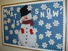preschool january bulletin board ideas - Google Search